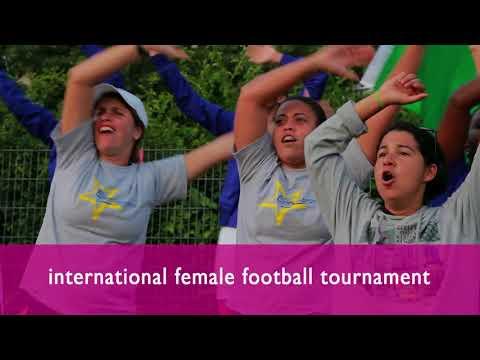 DISCOVER FOOTBALL Festival Trailer 2011