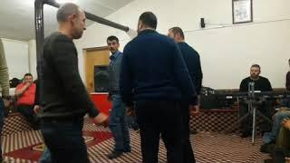 Mustafa AY  & Metin AY güvem koyu oda muhabbeti