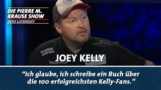 Joey Kelly über die Kelly Family