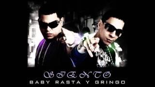 BABY RASTA Y GRINGO - SIENTO REMIX DJ JUNIORS.wmv