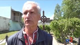 В Черноморске в День памяти жертв политических репрессий прошел митинг