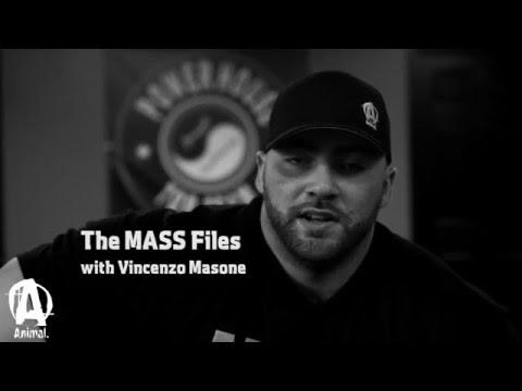 The MASS Files Volume 4