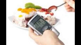 Control Blood Sugar, Reduce Blood Pressure