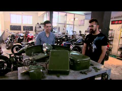 Episode 1   The Great India Collectors' Ride