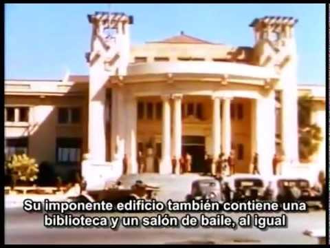 Chile una tierra de encantos, 1937.mpg