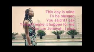 Naima Kay - lelilanga (this day) English lyrics