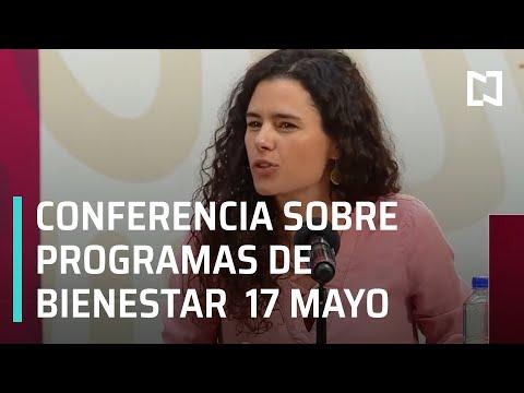 Conferencia Programas de Bienestar - 30 julio 2020из YouTube · Длительность: 58 мин55 с