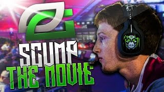 Scump the Movie - History of @OpTic_Scumper Road to Fame