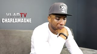 Charlamagne: We All Know Karrueche Will Never Ditch Chris