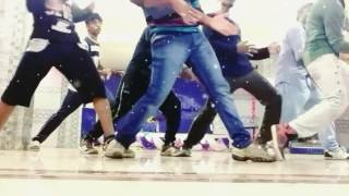 Dj wale babu mera gana bajade sambalpuri dance by maddii,sir n group