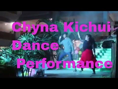 Chai Na Kichui  - Dance Performance ||...