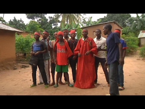 DR Congo: Rare footage of killings in central Kasaï province sparks alarm
