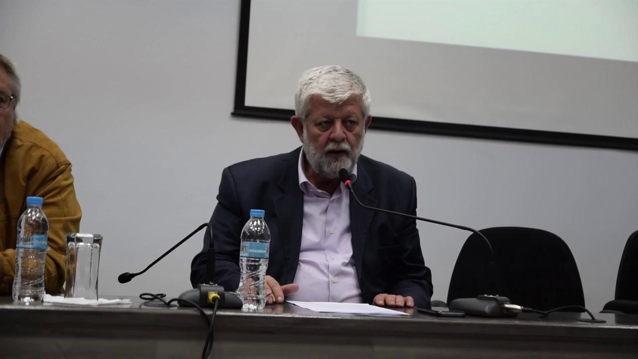 Ο Δήμαρχος Τρίπολης στην ενημερωτική εκδήλωση για το πρόγραμμα ΤΑΠΤοΚ ΑΡΚΑΔΙΑ 2020