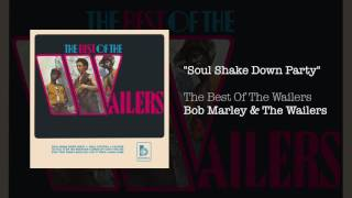 Baixar Soul Shake Down Party - The Best Of The Wailers (1971)