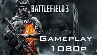 Battlefield 3 High Resolution 1080p