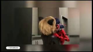 Леди баг и Супер кот: Клип - К черту любовь