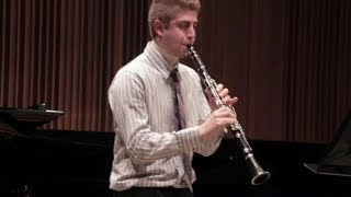 Clarinetist wins lawsuit after ex faked rejection letter
