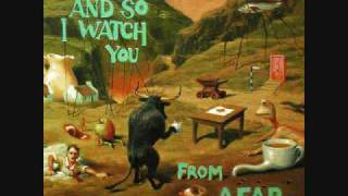 And So I Watch You From Afar -- Tip of the Hat, Punch In the Face [album version]