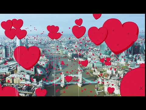 Campaign Overview Chubby Hearts Over London Heart Of Business Alliance