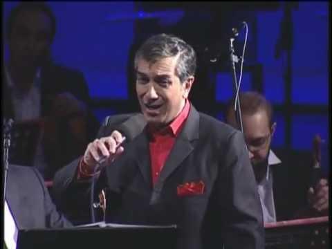 "Arezuha  "" Mario Taghadossi & Negin Sarir & Hamed Pursai """