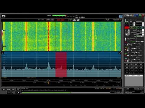 MW DX: VOCM 590 kHz, St. John's, Newfoundland & Labrador, superbly stable signal with ID