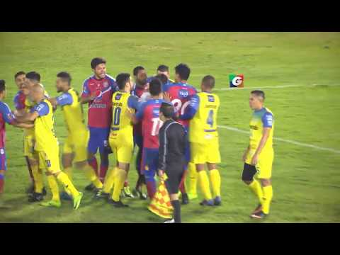 Video Resumen: Xelajú MC 2-2 Cobán Imperial - Apertura 2017