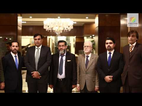 Introductory Session of Pakistan Travel Mart - Islamabad