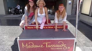 Ultimate Marilyn Monroe Tour