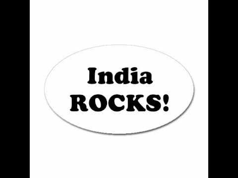 dj jesse vs india-  the lover who rocks you