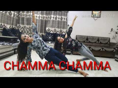 Chamma Chamma  China Gate  H.S Dance Academy Choreography  