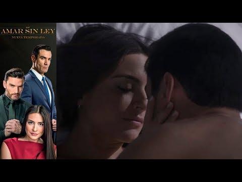 Por Amar Sin Ley 2 - Capítulo 19: ¡Alejandra Y Ricardo Se Entregan Nuevamente Al Amor! | Televisa