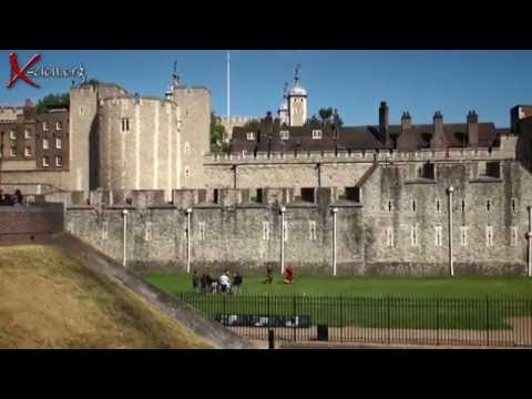 Visions of  London HD