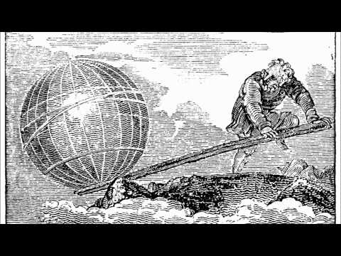 Archimedes: father of  mathmatical physics