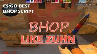 Video-Search for csgo bhop script