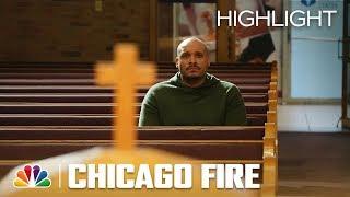 Chicago Fire - Share the Moment Feelings Episode Highlight