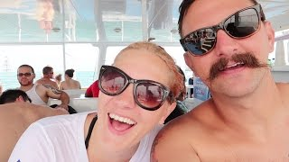 Key West Vacation   All Day Water Adventure   Snorkeling, Jet Skiing & Parasailing