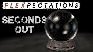 NEW: Seconds Out FLEXpectations preview - Hooker vs Saucedo, Frankie Gavin, boxing bets