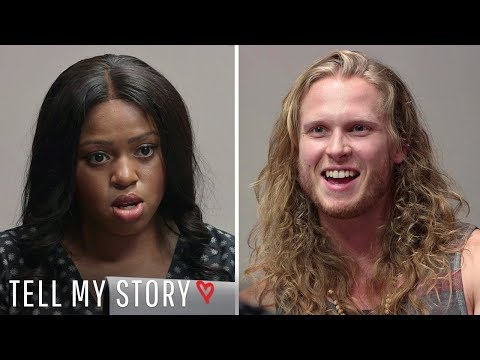 Thumbnail: This Blind Date Did NOT Go How We Assumed | Tell My Story