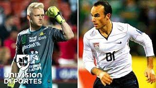 William Yarbrough y la posible llegada de Donovan a León: