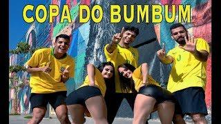 Copa do Bumbum - MC WM e Léo Santana (COREOGRAFIA) Cleiton Oliveira