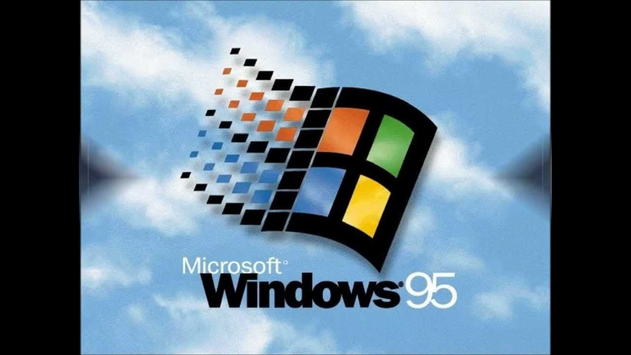 Windows Sounds Remix