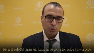 Tarik Sissou - Ministry of Moroccans residing abroad part 2