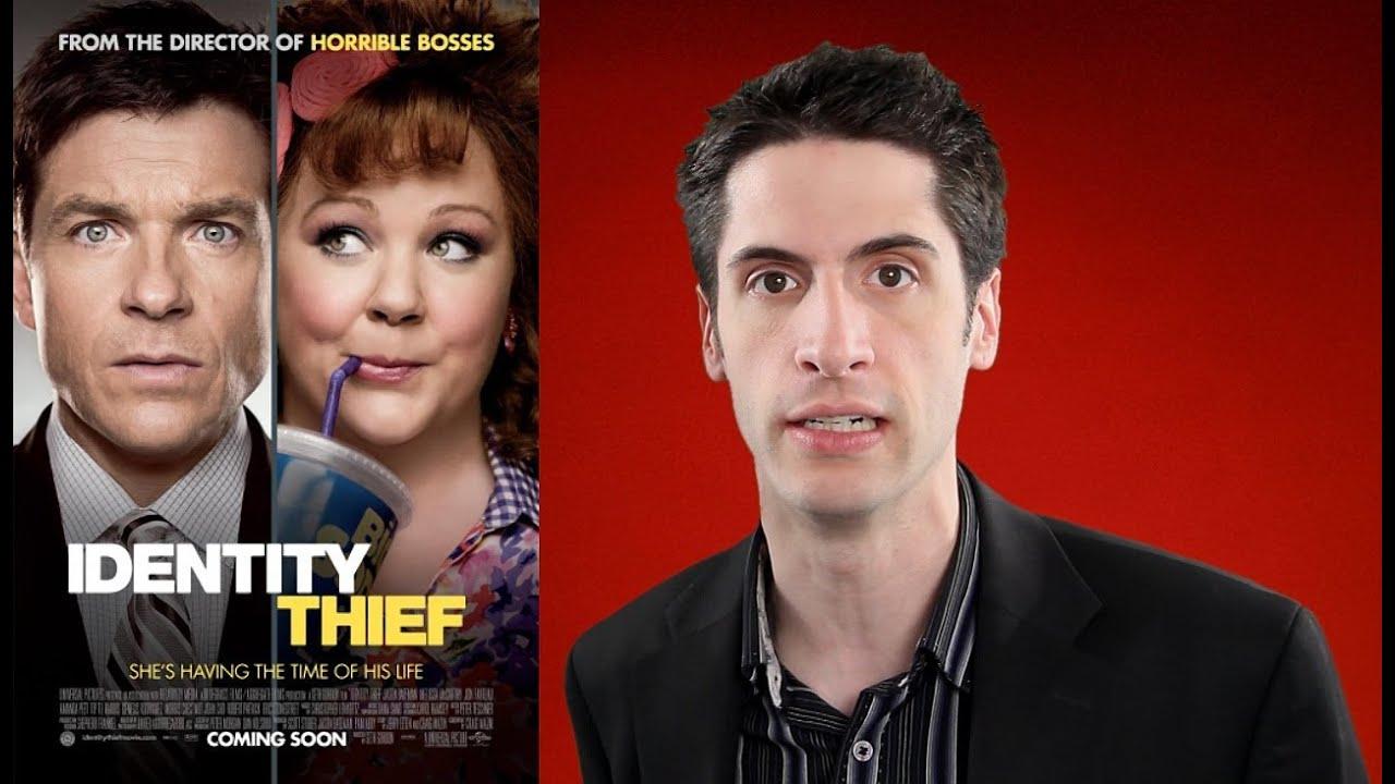identity thief movie review youtube