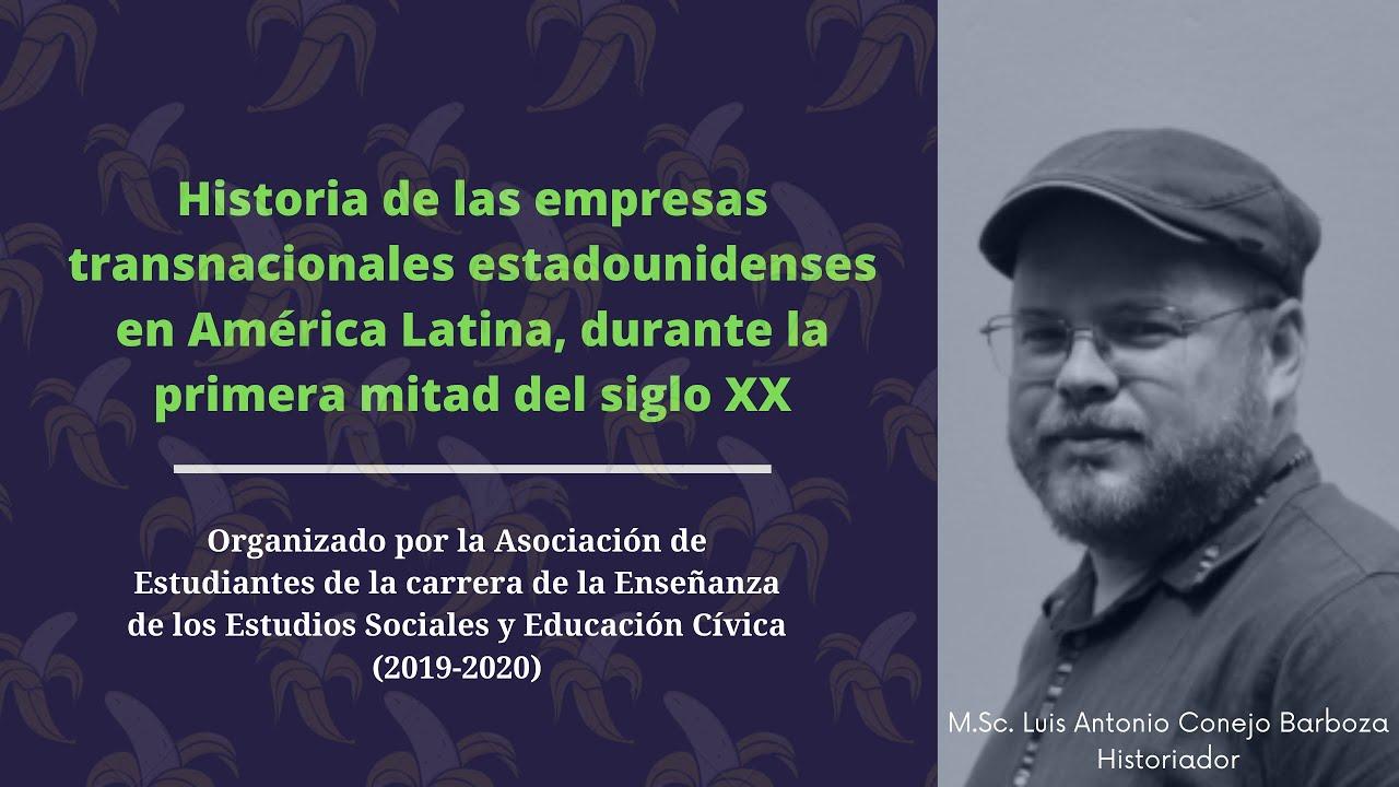 Historia de empresas transnacionales ‐ Made with Clipchamp