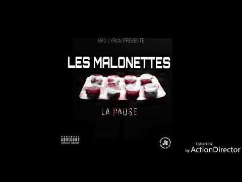 Les MALONETTES #La Pause