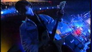 Boo Radleys - Wake Up Boo - Live at T in the Park 1995