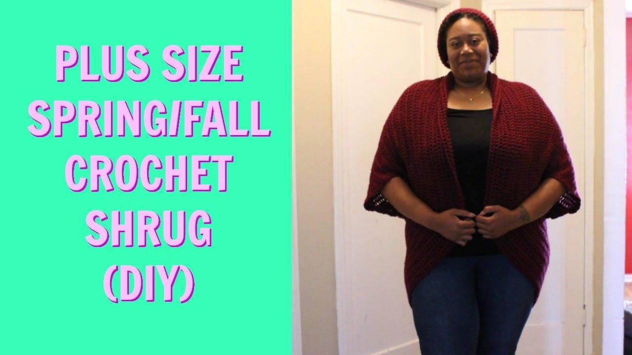 Plus Size Crochet Patterns Interesting Ideas