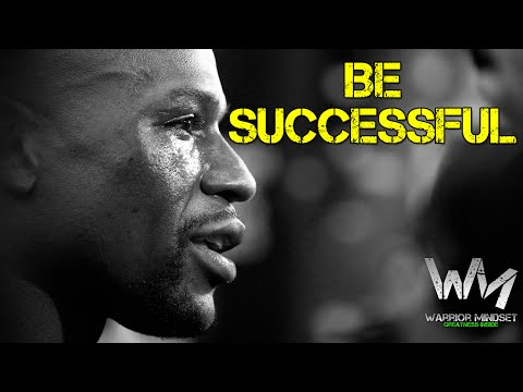 Be Successful ► Motivational Video