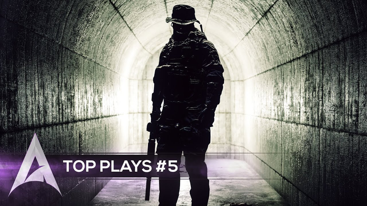 Download Battlefield Top Plays: Ascend Top Plays #5 by Ascend @AKA-ART