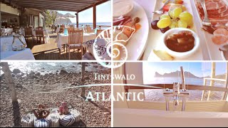 The Incidental Tourist. Tintswalo Atlantic in Review.
